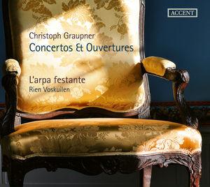 Concertos & Ouvertures