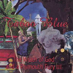 Wrath of God & a Plymuth Fury 3