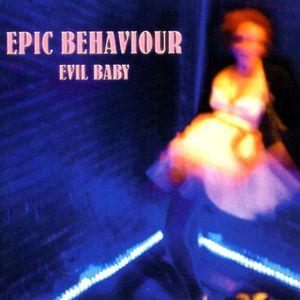 Evil Baby