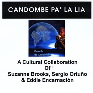 Candombe Pa' la Lia-Single