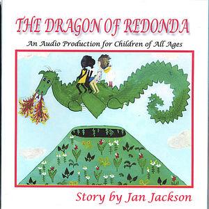 Dragon of Redonda