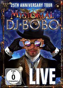 Mystorial: Live [Import]