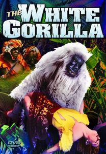 The White Gorilla