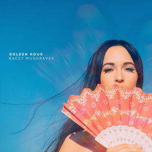 Golden Hour , Kacey Musgraves