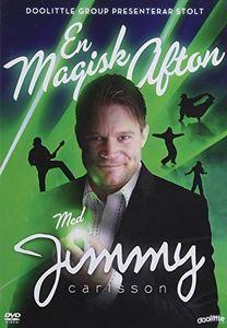 Jimmy Carlsson: En Magisk Afton [Import]
