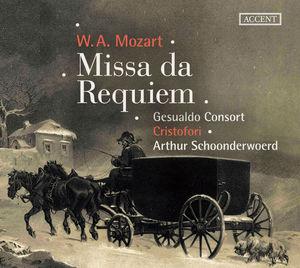 Missa Di Requiem