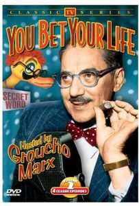 You Bet Your Life,: Volume 2