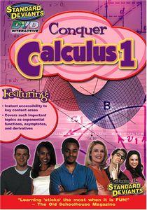 Standard Deviants: Calculus, Vol. 1