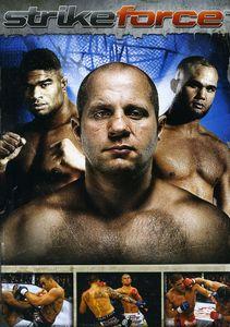 Strikeforce MMA