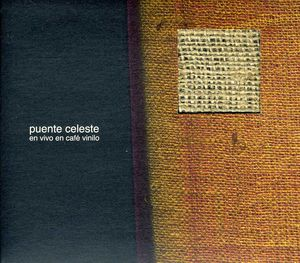En Vivo en Cafe Vinilo [Import]