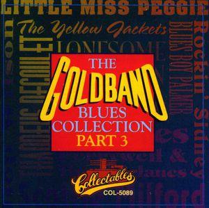 Goldband Blues Collection, Vol.3