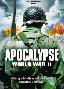 Apocalypse: World War II