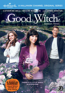 The Good Witch: Season Three , Catherine Bell