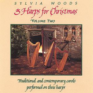 3 Harps for Christmas 2