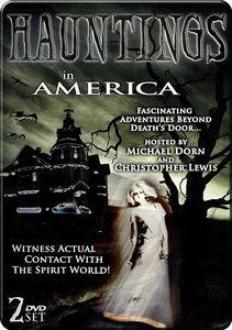Hauntings in America