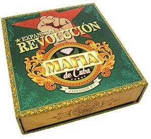 MAFIA DE CUBA - REVOLUCION EXPANSION