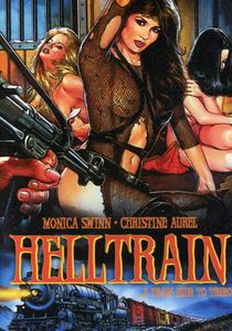 Helltrain (aka Hitler's Last Train)
