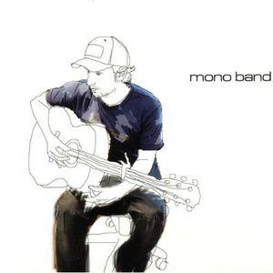 Mono Band-Autographed