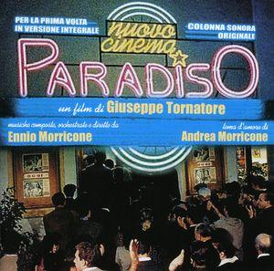 Nuovo Cinema Paradiso [Import]