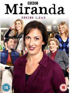 Miranda: Season 1-3 [Import]