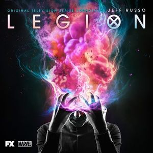 Legion (Original Television Series Soundtrack)