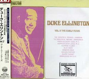 Ellington, Duke Vol 2 [Import]