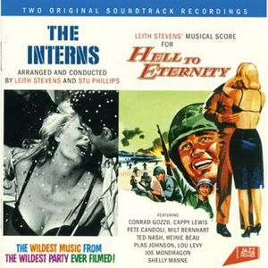 Interns/ Hell to Eterni (Original Soundtrack) [Import]