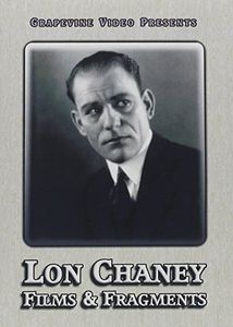 Lon Chaney Films and Fragments (1914-1922)