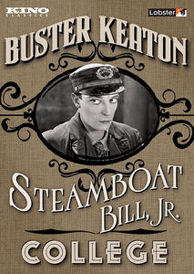 Steamboat Bill, Jr. /  College