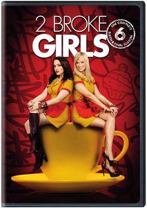 2 Broke Girls: The Complete Sixth Season (The Final Season)