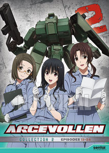 Argevollen Collection 2