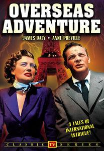 Overseas Adventure (Lost TV Classics)