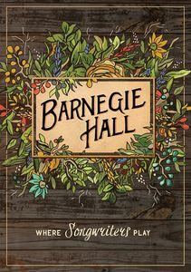 Barnegie Hall