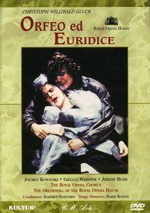 Orfeo Ed Euridice