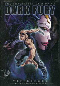 The Chronicles of Riddick: Dark Fury