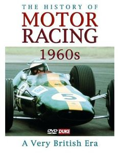 History of Motor Racing in 1960s