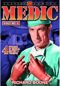 Medic Volume 6