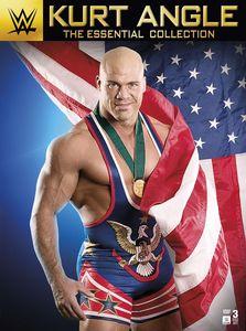 WWE: Kurt Angle: The Essential Collection