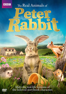 The Real Animals Of Peter Rabbit