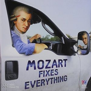 Mozart Fixes Everything /  Various
