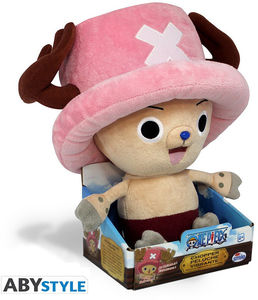 ONE PIECE - CHOPPER - VIBRATING PLUSH