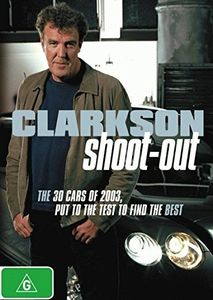 Clarkson Shoot Out [Import]
