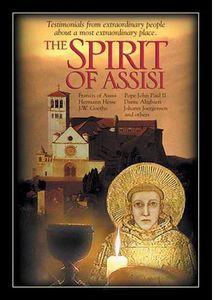 Spirit of Assisi