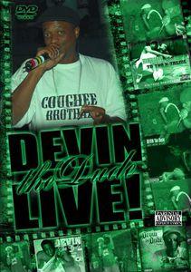 Live on DVD