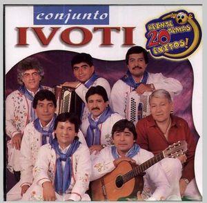 Conjunto Ivoti [Import]