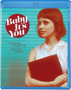 Baby, It's You
