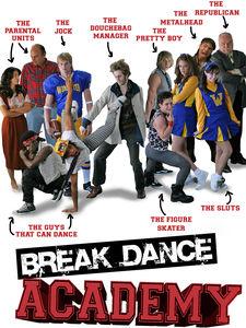Break Dance Academy