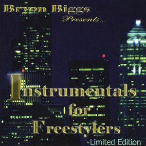 Instrumentals for Freestyler's