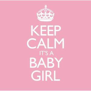 It's a Baby Girl /  Various