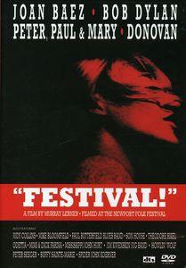 Festival! (Newport Folk Festival)